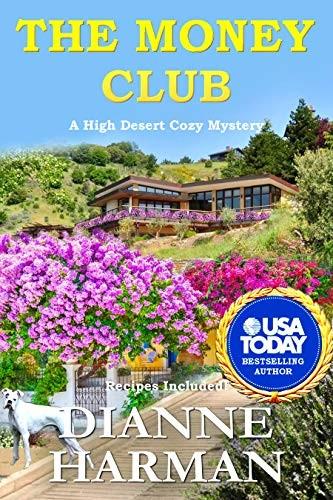 The Money Club by Dianne Harman