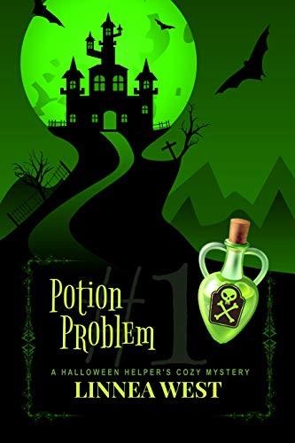 Potion Problem by Linnea West