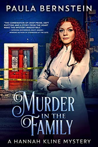 Murder in the Family by Paula Bernstein