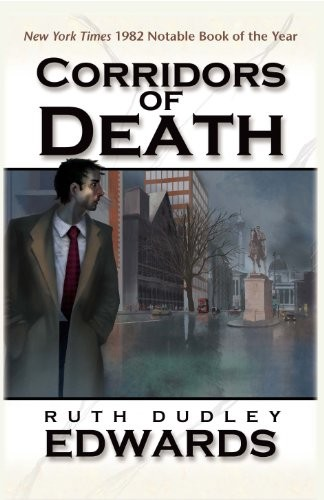 Corridors of Death by Ruth Dudley Edwards