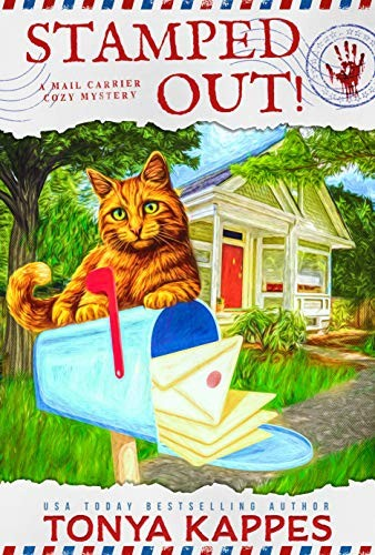 Stamped Out by Tonya Kappes