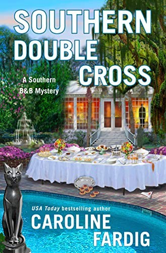 Southern Double Cross by Caroline Fardig