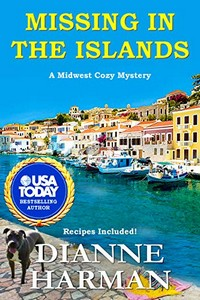 Missing in the Islands by Dianne Harman