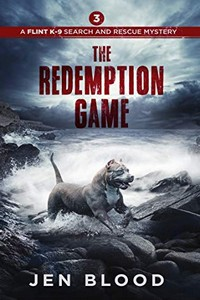 The Redemption Game by Jen Blood