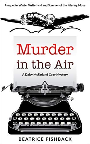 Murder in the Air by Beatrice Fishback