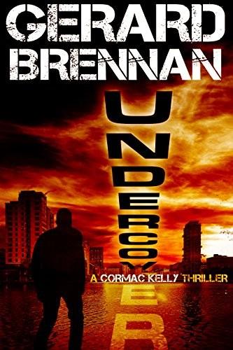 Undercover by Gerard Brennan