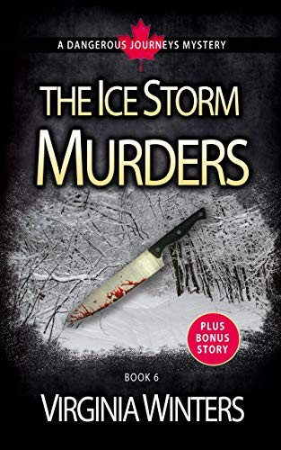 The Ice Storm Murders by Virginia Winters
