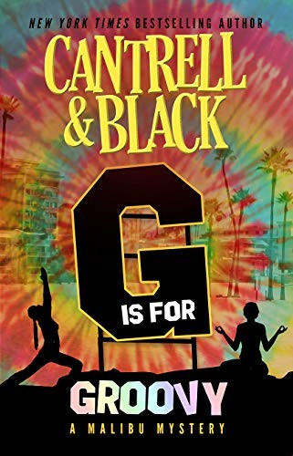G is for Groovy by Rebecca Cantrell & Sean Black