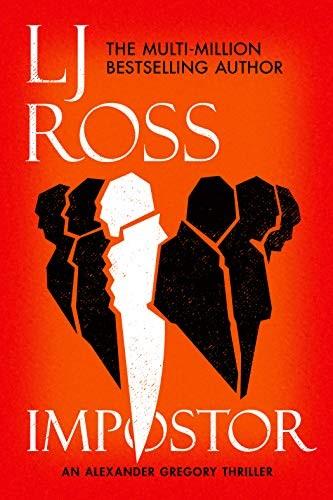 Impostor by L. J. Ross