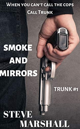 Smoke and Mirrors by Steve Marshall