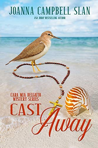 Cast Away by Joanna Campbell Slan