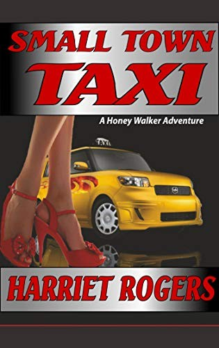 Small Town Taxi by Harriet Rogers