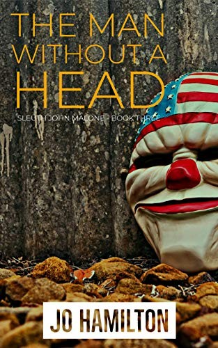the Man Without a Head by Jo Hamilton