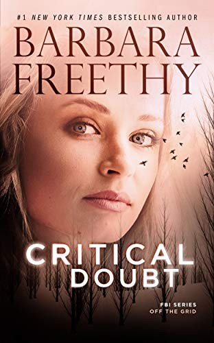 Critical Doubt by Barbara Freethy