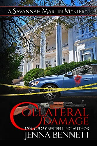 Collateral Damage by Jenna Bennett