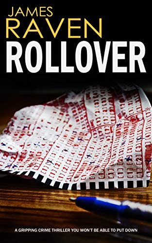 Rollover by James Raven