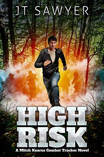 High Risk by J. T. Sawyer