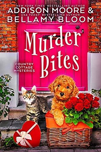 Murder Bites by Addison Moore & Bellamy Bloom