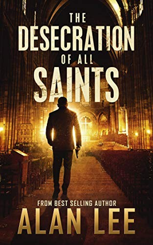 The Desecration of All Saints by Alan Lee