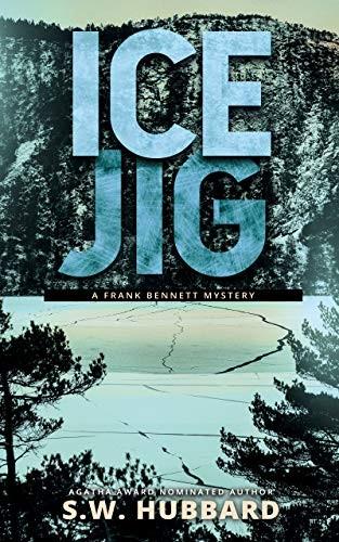 Ice Jig by S. W. Hubbard