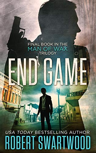End Game by Robert Swartwood
