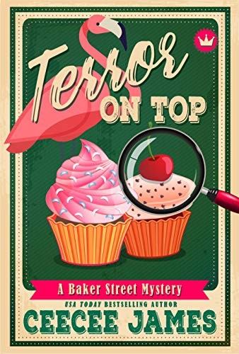 Terror on Top by CeeCee James
