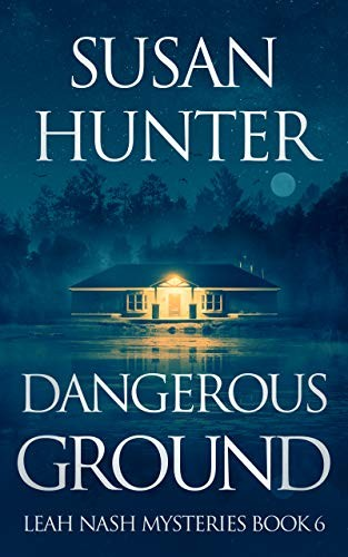 Dangerous Ground by Susan Hunter