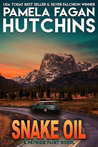 Snake Oil by Pamela Fagan Hutchins