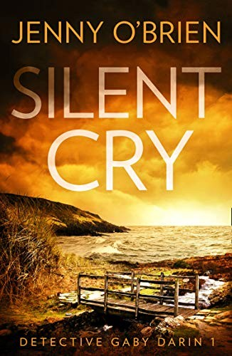 Silent Cry by Jenny O'Brien