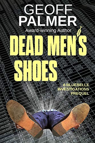 Dead Maen's Shoes by Geoff Palmer