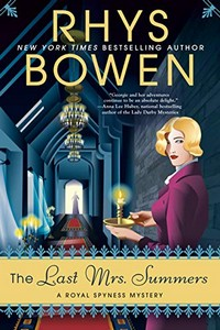 The Last Mrs. Summers by Rhys Bowen