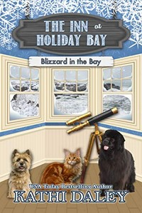 Blizzard in the Bay by Kathi Daley