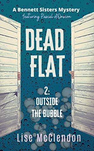 Outside the Bubble by Lise McClendon
