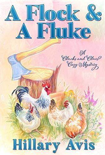 A Flock and a Fluke by Hillary Avis