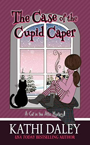 The Case of the Cupid Caper by Kathi Daley