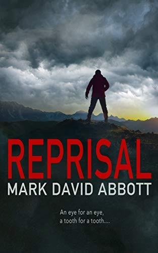 Reprisal by Mark David Abbott