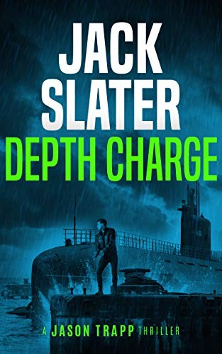 Depth Charge by Jack Slater