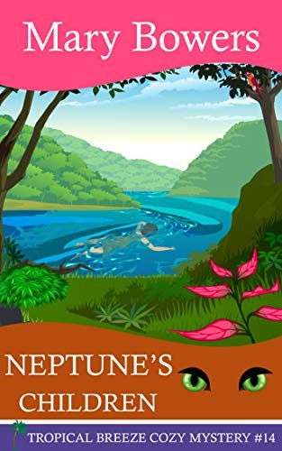 Neptune's Children by Mary Bowers