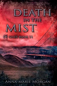 Death in the Mist by Anna-Marie Morgan