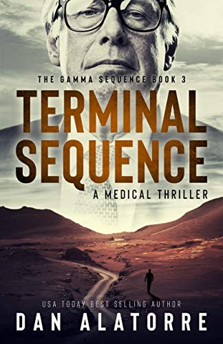 Terminal Sequence by Dan Alatorre