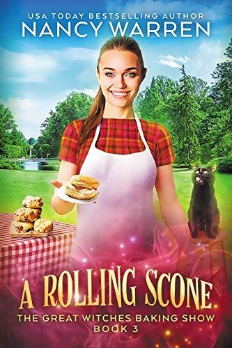 A Rolling Scone by Nancy Warren