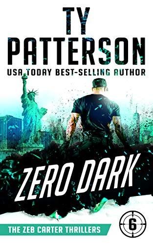 Zero Dark by Ty Patterson