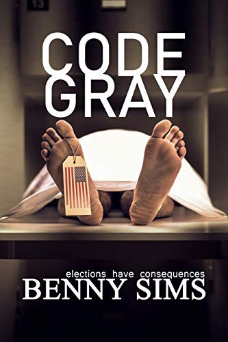 Code Gray by Benny Sims