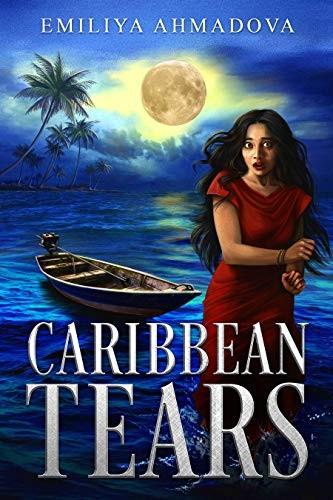 Caribbean Tears by Emiliya Ahmadova