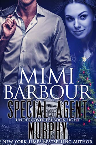 Special Agent Murphy by Mimi Barbour