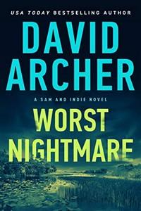 Worst Nightmare by David Archer
