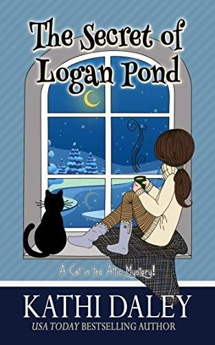 The Secret of Logan Pond by Kathi Daley