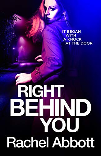 Right Behind You by Rachel Abbott