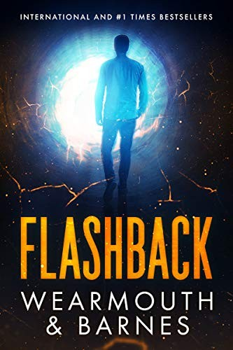 Flashback by Darren Wearmouth and Colin F. Barnes