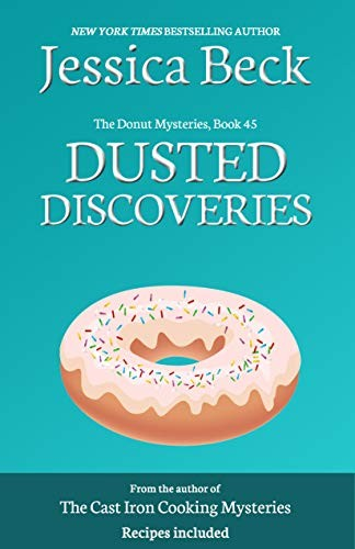 Dusted Discoveries by Jessica Beck